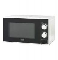 defy 20 litre microwave