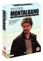 Young Montalbano Complete Collection One Two