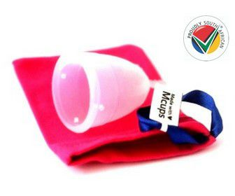 Photo of MPower Menstrual Cup