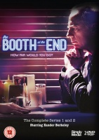 Booth at the End The Complete Series 1 and 2
