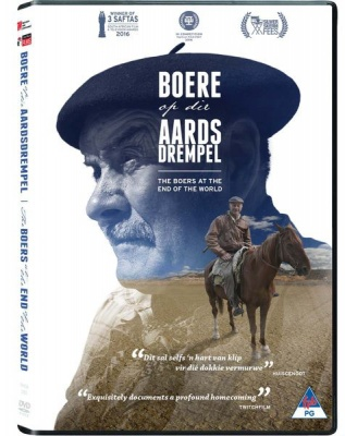 Photo of The Boers at the End of the World / Boere op die Aardsdrempel