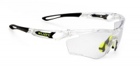 Rudy Project Tralyx Crystal Gloss Cycling Sunglasses