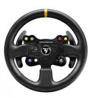thrustmaster add on leather 28 gt wheel pcxbox oneps3ps4