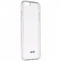 superfly soft jacket air iphone 6 plus 6s clear