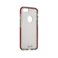 superfly soft jacket reflex iphone 66s pink clear
