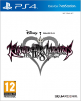 kingdom hearts hd 28 final chapter prologue ps4 handheld console