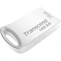 transcend jetflash 710 silver usb30 16gb