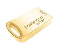 transcend jetflash 710 gold usb30 64gb