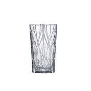 Crystalite Bohemia Labyrinth Crystal Vase 355cm