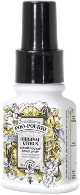 Poo Pourri Poo Pouri Original Citrus Toilet Spray 41ml