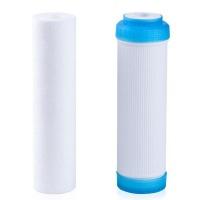 10 filter set sediment and gac hob