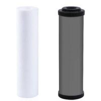 10 filter set sediment and carbon ceramic hob