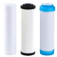 10 filter set sediment ceramic and gackdf hob
