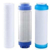 10 filter set sediment gackdf and ultrafilter hob