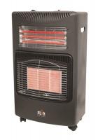 alva and electric dual indoor heater heater