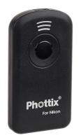 phottix ir remote for nikon camera accessory