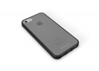 iphone 55sse micro shield accent xtrememac black