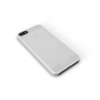 iphone 55sse ultra thin case xtrememac white