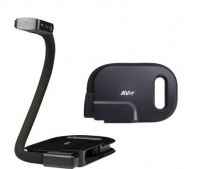 aver vision u50 usb flexarm mobile document camera office machine