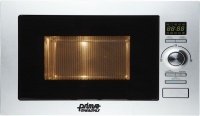 prima built in microwave