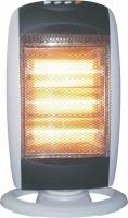 goldair 3 bar oscillating quartz heater heater