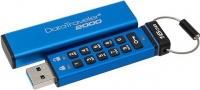 kingston datatraveler 2000 usb 30 secure flash drive 16gb