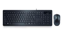 genius slimstar c130 wired desktop set black