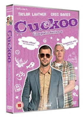 Photo of Cuckoo: Complete Series 3