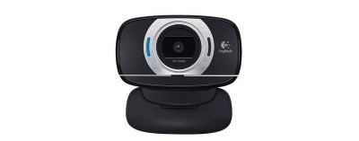 Photo of Logitech C615 USB Webcam