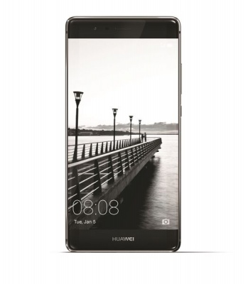 Photo of Huawei P9 32GB 3G - Titanium Grey Cellphone