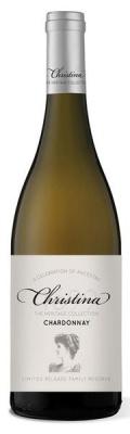 Christina Reserve Chardonnay 750ml