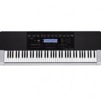casio electronic 76 wk 240k2 keyboard