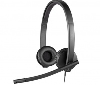 Logitech H570E USB Mono Headset