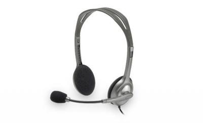 Photo of Logitech H111 Stereo Headset