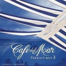Café del Mar Terrace Mix 3