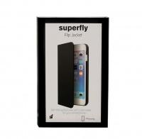 superfly flip jacket iphone 66s black