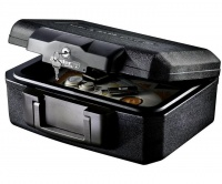 master lock electronics fire storage chest small lock