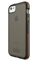 tech21 check band iphone 5c cover smokey