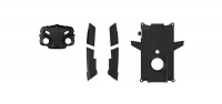 parrot covers for airborne night minidrone swat helmet spare