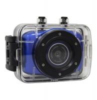 volkano life camera vbcam 010 blue