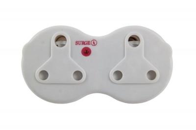 Nexus Plug Adaptor 2 x 16A Surge