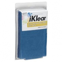 merridrew iklear micro chamois and fiber combo pack