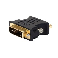 s17 dvi male to vga female dual link adapter