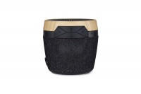 house of marley chant mini bluetooth speaker black home audio stereo