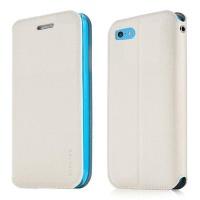 capdase folder case sider baco for iphone 55sse whiteblue