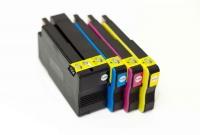 Compatible HP Ink Combo Pack Black HP950XLHP950950950XL CyanMagentaYellow HP951XL951HP951951XLXL