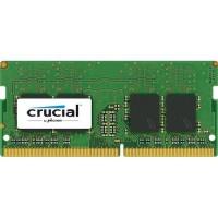 Crucial 4GB 2400MHz DDR4 SO DIMM