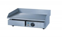 Home Impex JB LUXX Ideal 3KW Commercial Grade Electric Griddle
