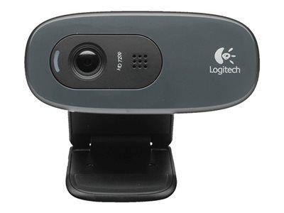 Photo of Logitech C270HD Webcam