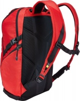 Case Logic Griffith Park 156 Laptop Backpack Red